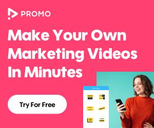 promo video creator