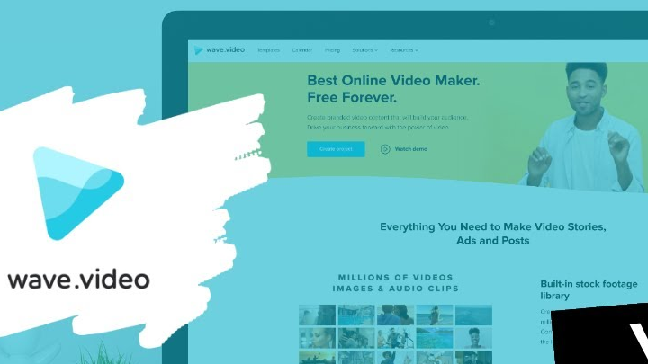 wave video maker review