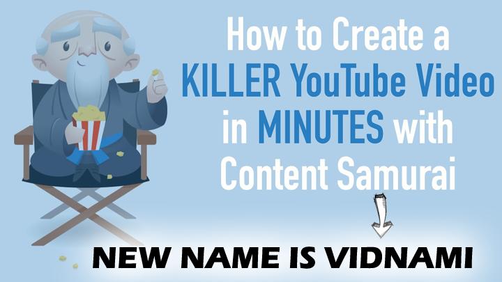 content samurai make money