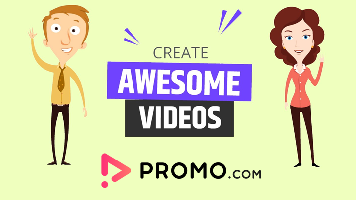 PROMO Video Maker Review
